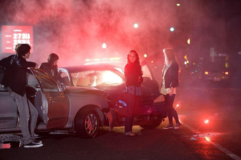 Ridesharing May Decrease Alcohol-Related Motor Vehicle Crashes