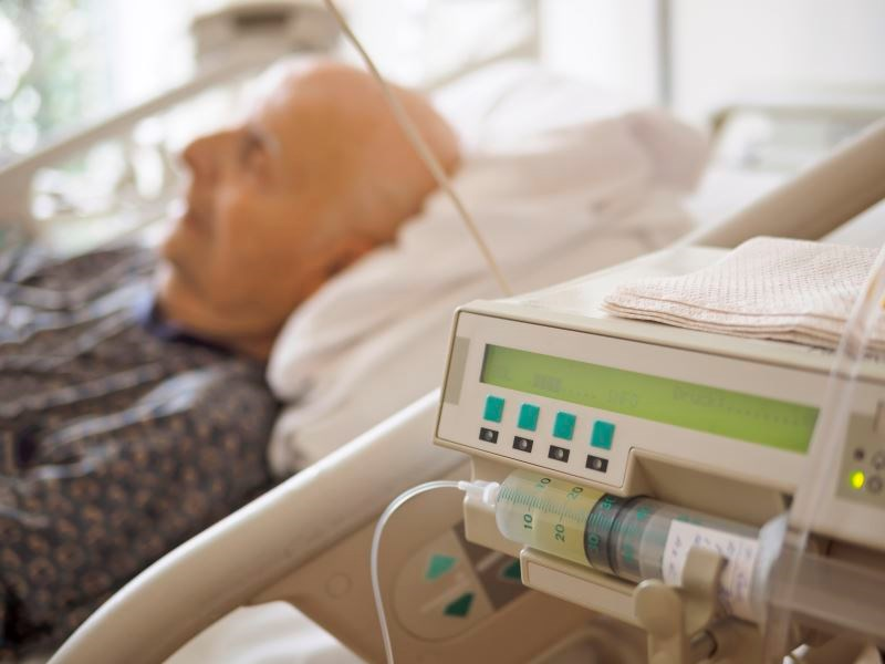 Addressing the Lack of Access to Palliative Care, Pain Management