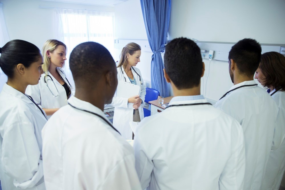 Medical School Training Has Various Effects on Empathy in Students