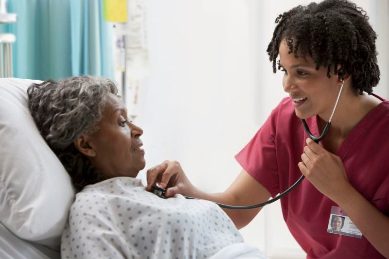 Quality of End-of-Life Care Similar Between Racial Groups