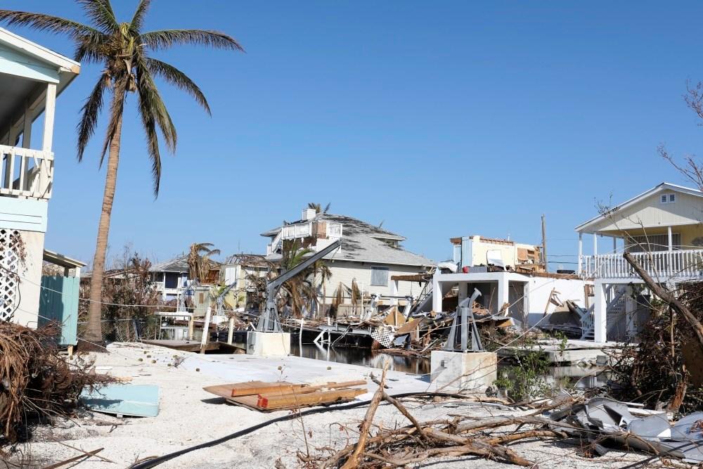 Hurricane Irma and Heart Disease: A Killer Match