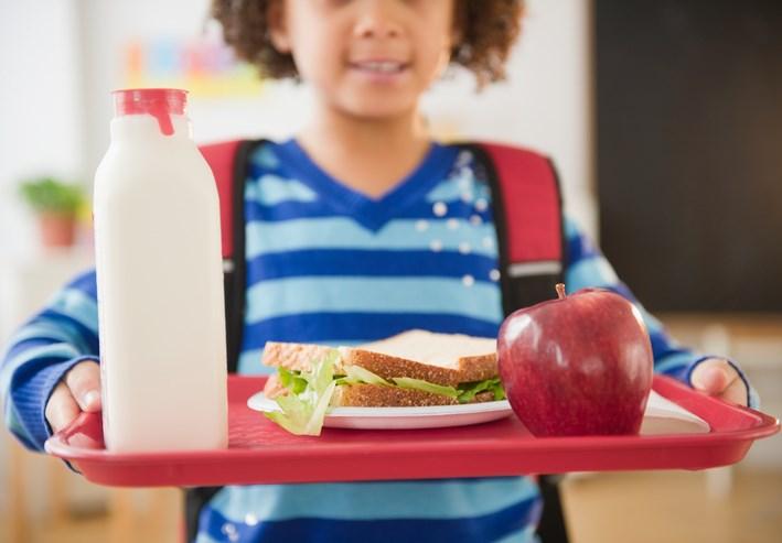 School-Based Food Cooperative Program Improves Diet, Minimizes Food Waste