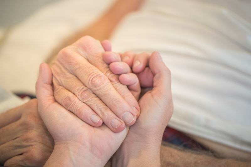 Palliative Care in Huntington Disease: What Every Clinician Should Consider