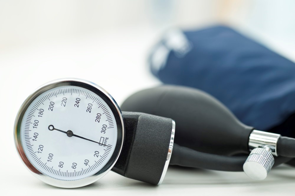 Updated Blood Pressure Guidelines Released by AHA/ACC