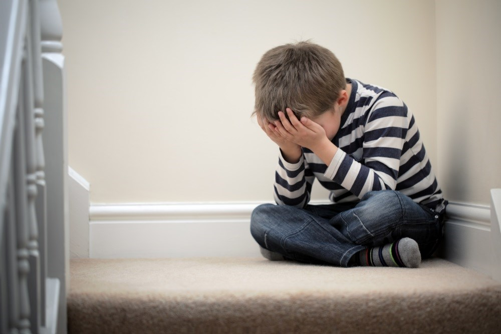 Childhood Abuse Linked to Migraines and Neuroticism Later in Life