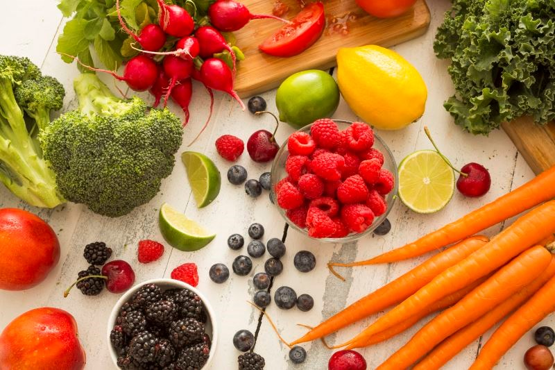 Diet Quality Associated With Disability and Symptom Severity in Multiple Sclerosis