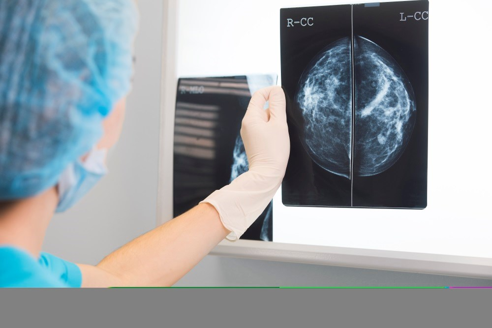 Artificial Intelligence May Help Detect Breast Cancer, Diabetic Retinopathy