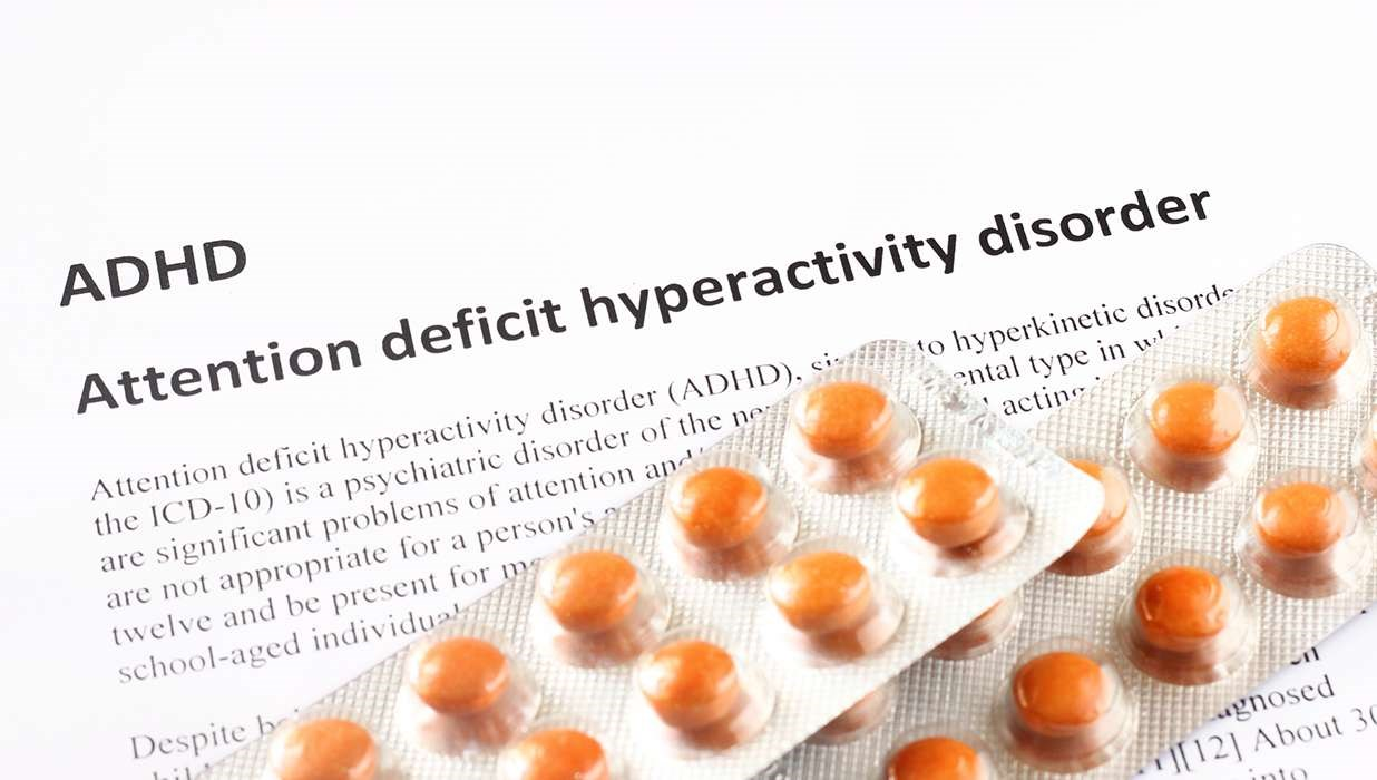 Teens Start Misusing ADHD Drugs & Other Stimulants Earlier Than You Might Think