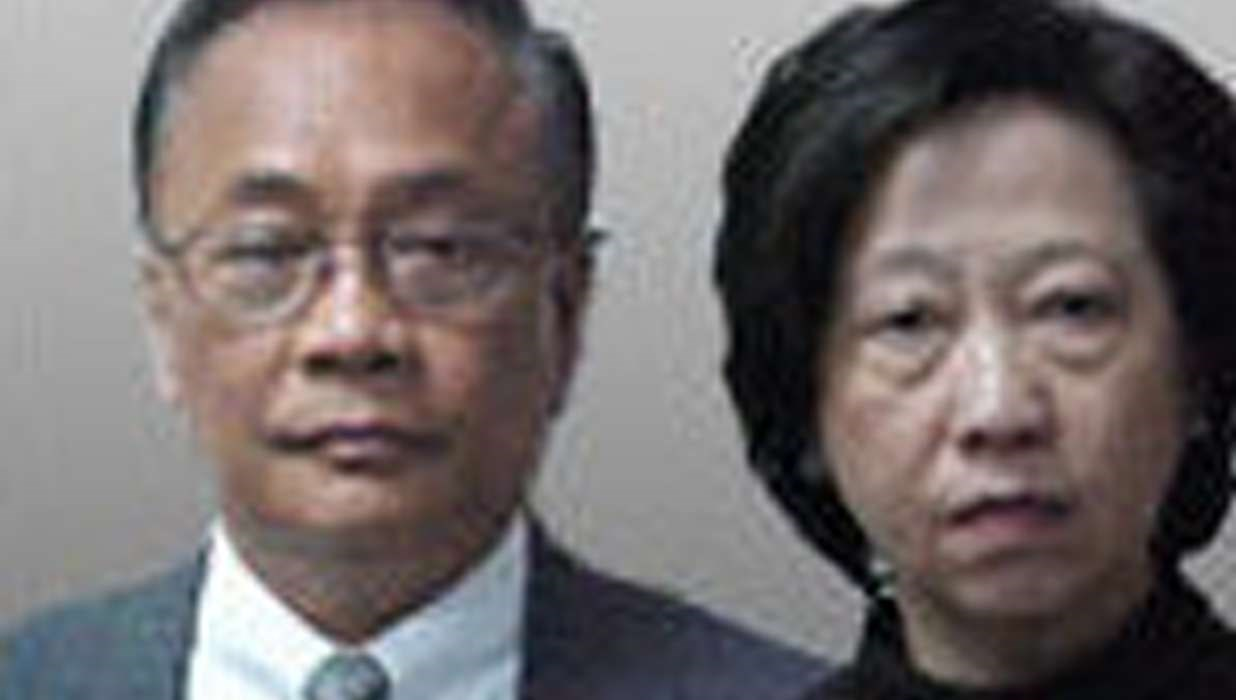 Slave Maid: Couple Convicted of Human Trafficking