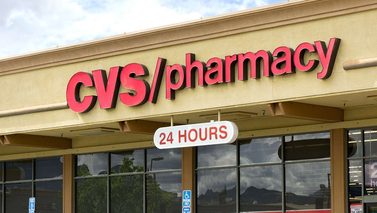 CVS Expands Access to Nonprescription Overdose Reversal Drug to 12 More States