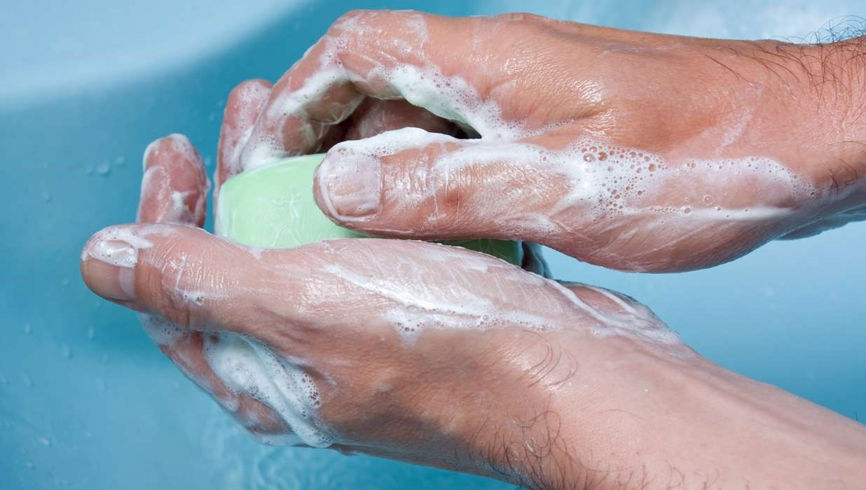 A Common Antimicrobial in Personal Hygiene Products Causes Liver Fibrosis and Cancer in Mice
