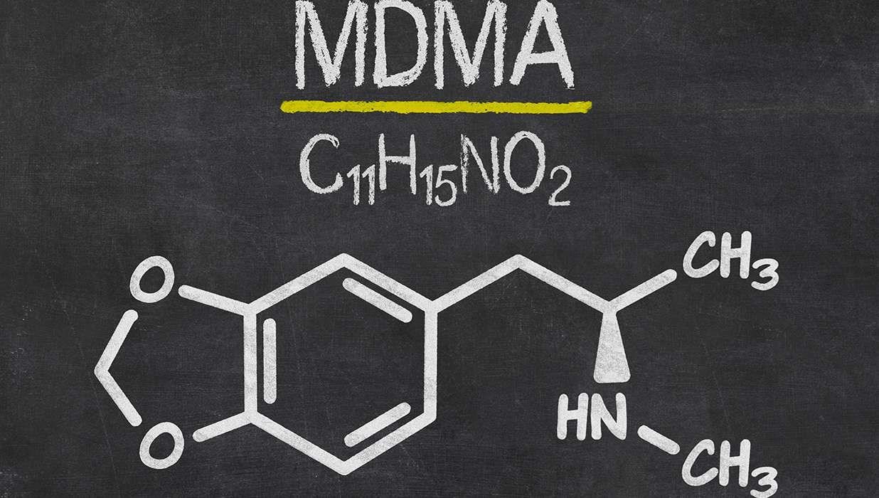 Ecstasy: The Next Anti-Anxiety Treatment?