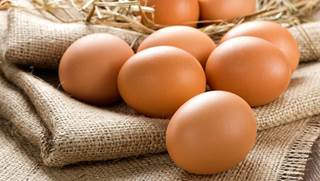 In a small study of hemodialysis patients, substituting egg white for meat and fish in 3 meals per week resulted in a significant decrease in serum phosphate.
