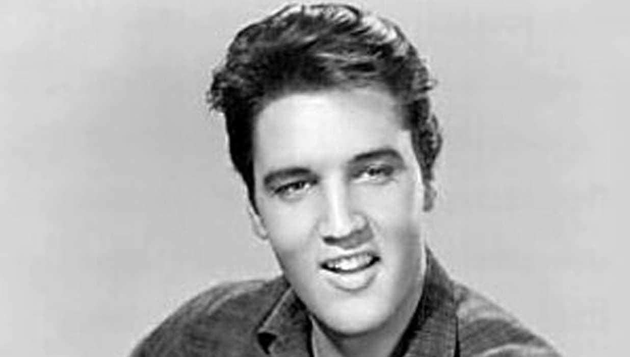 Presley Constipation Elvis Did Die Of