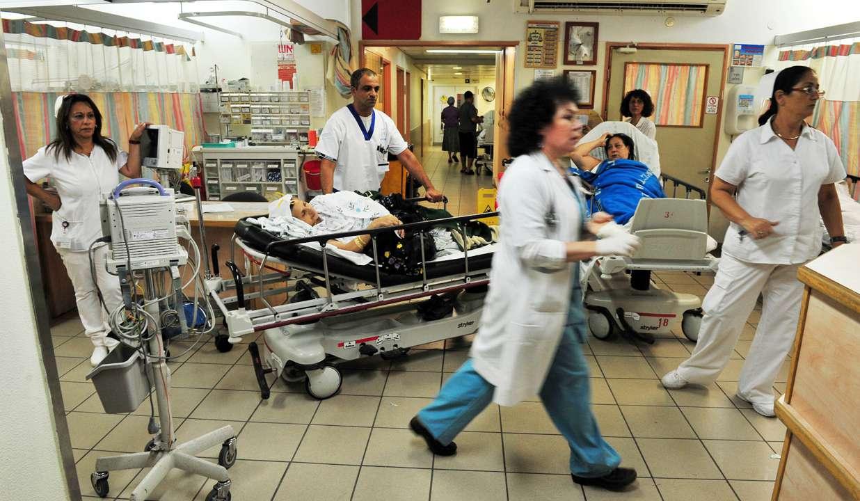 Long Beach Hospitals Jobs