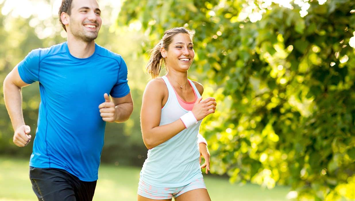 Exercise Reduces Heart Disease Risk In Depressed Patients