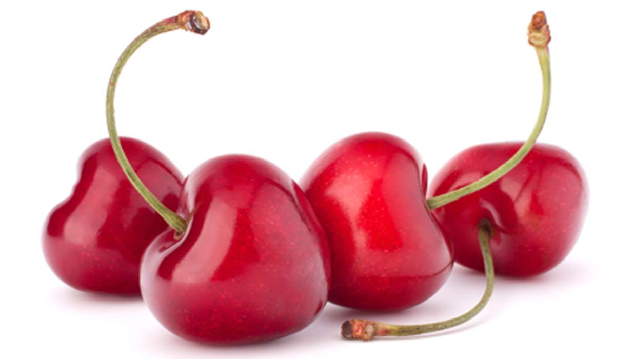 heart-shaped fruits and vegetables are good for the heart