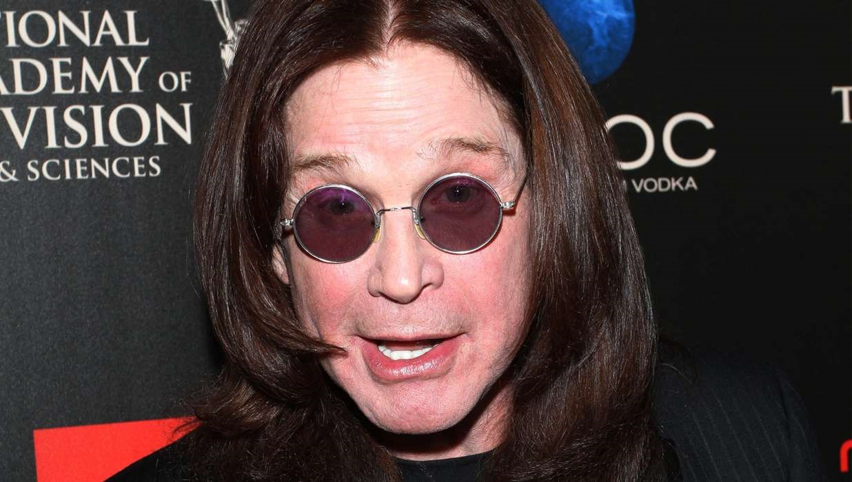 What Made Ozzy Osbourne a Babbling Mess?