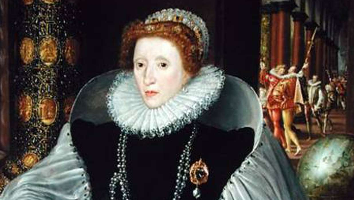 a biography of queen elizabeth i of england Countess of longford, elizabeth pakenham, was born in london england in 1906 she attended lady margaret hall and oxford university where she studied classical history and philosophy.