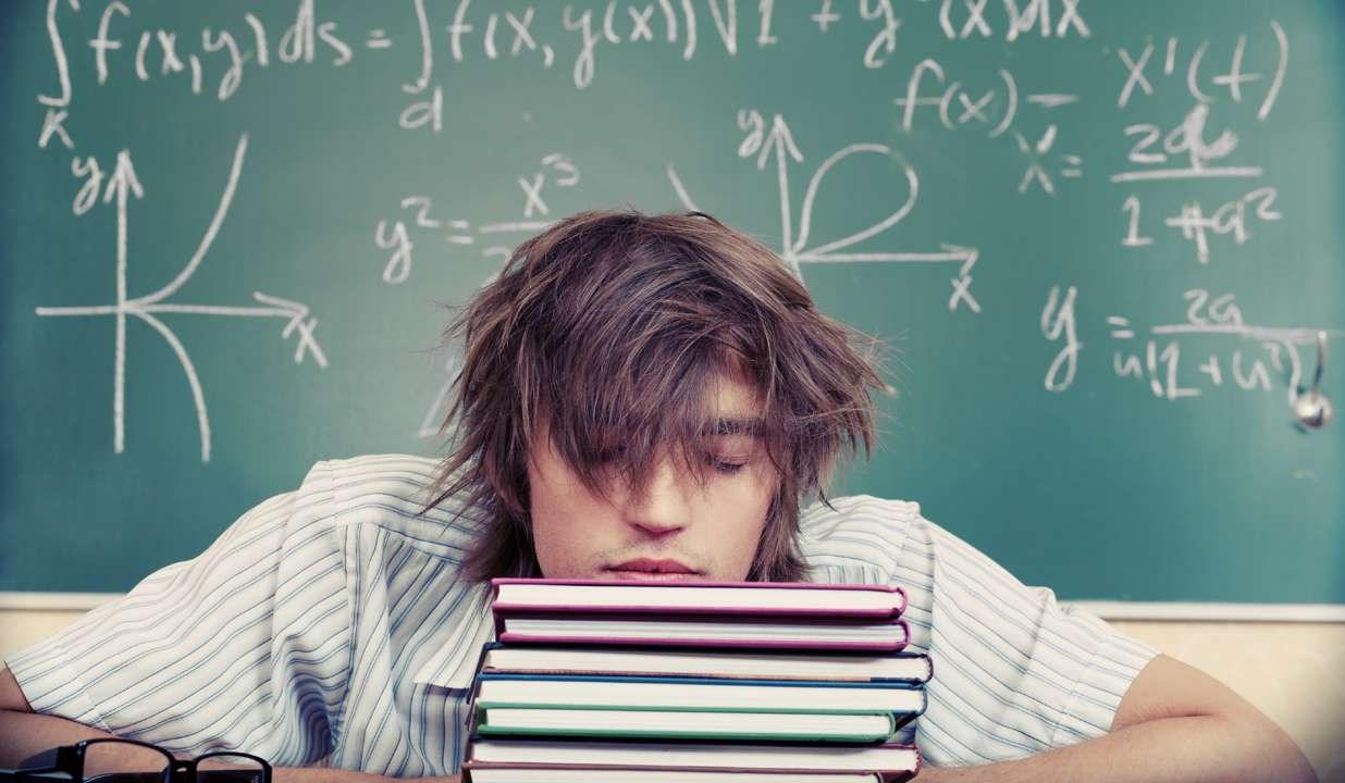 CDC reports lack of sleep in majority of school children