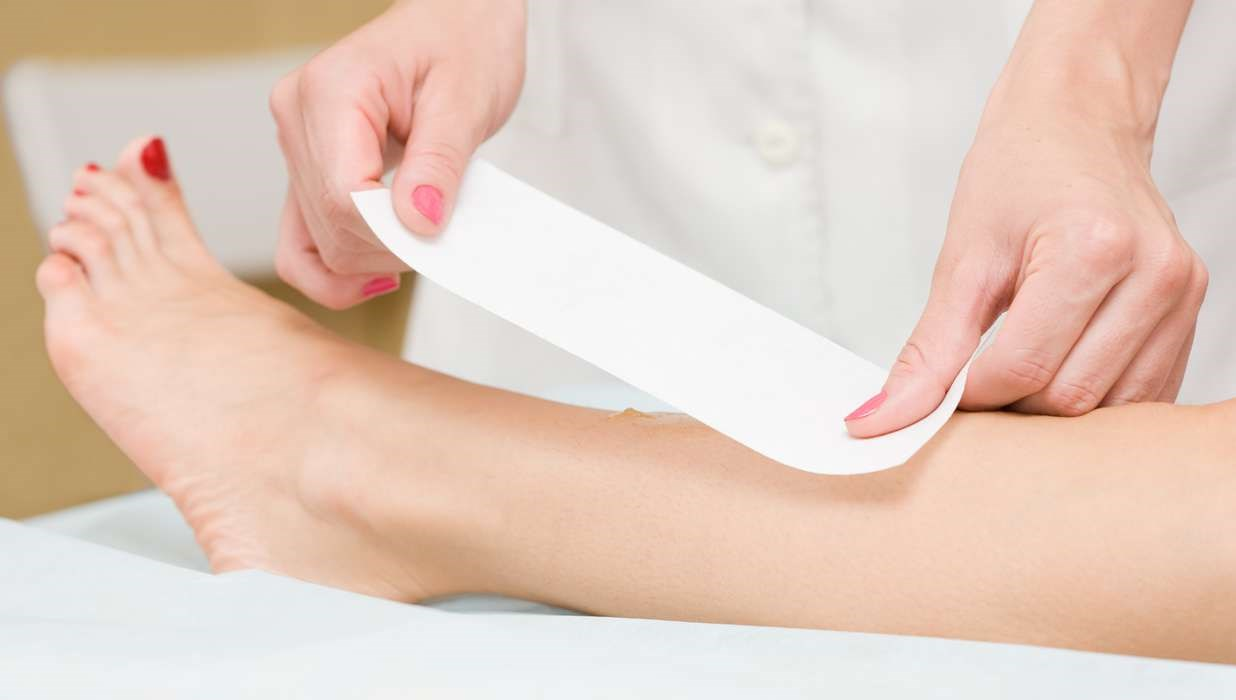 Is Waxing Good for You?