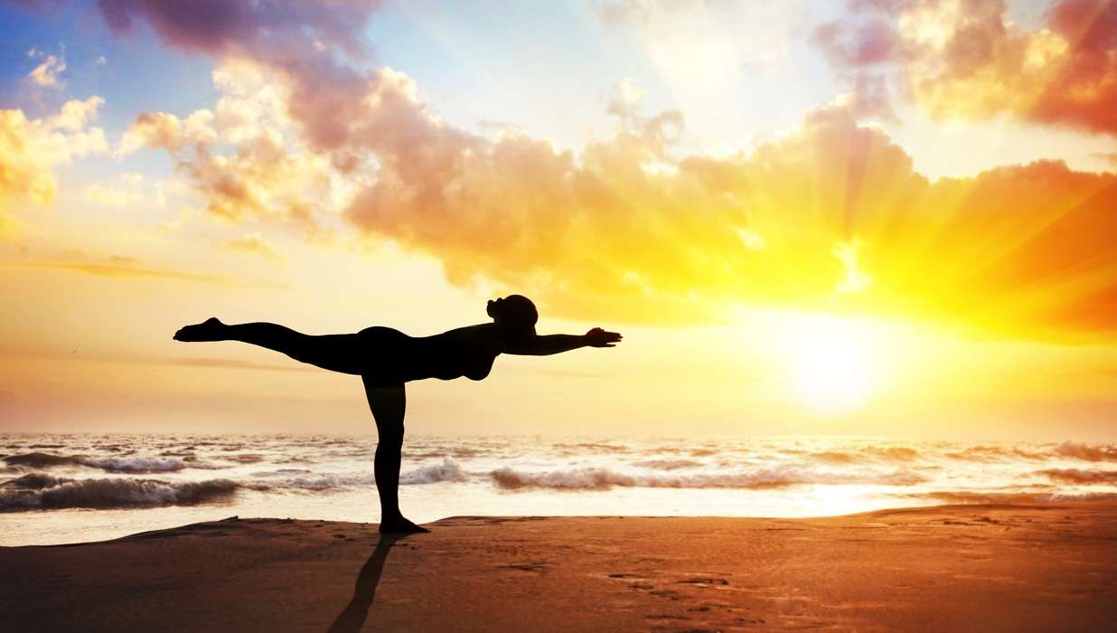 Yoga Can Lower Fatigue In Breast Cancer Survivors