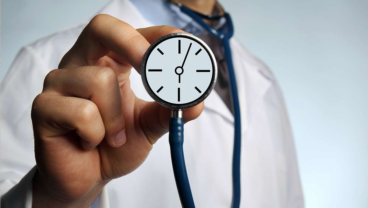 Does Your Primary Care Physician Feel Like A Doctor Anymore?