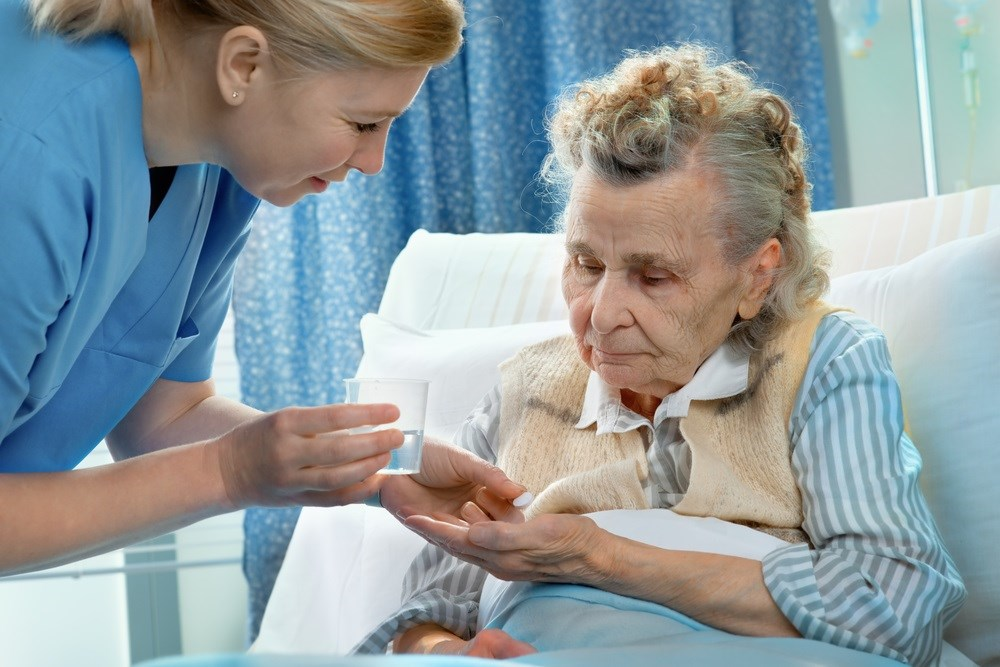 Finding a Place for Antipsychotics in Nursing Homes