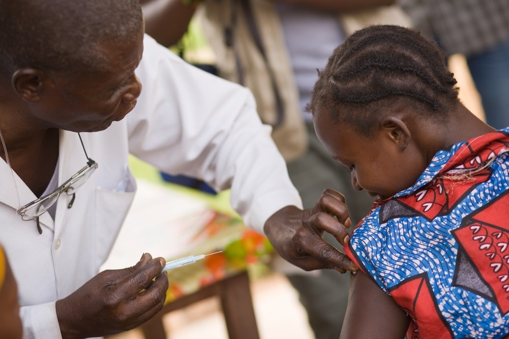 Largest-Ever Yellow Fever Emergency Vaccination Campaign Successfully Launched in Democratic Republic of Congo