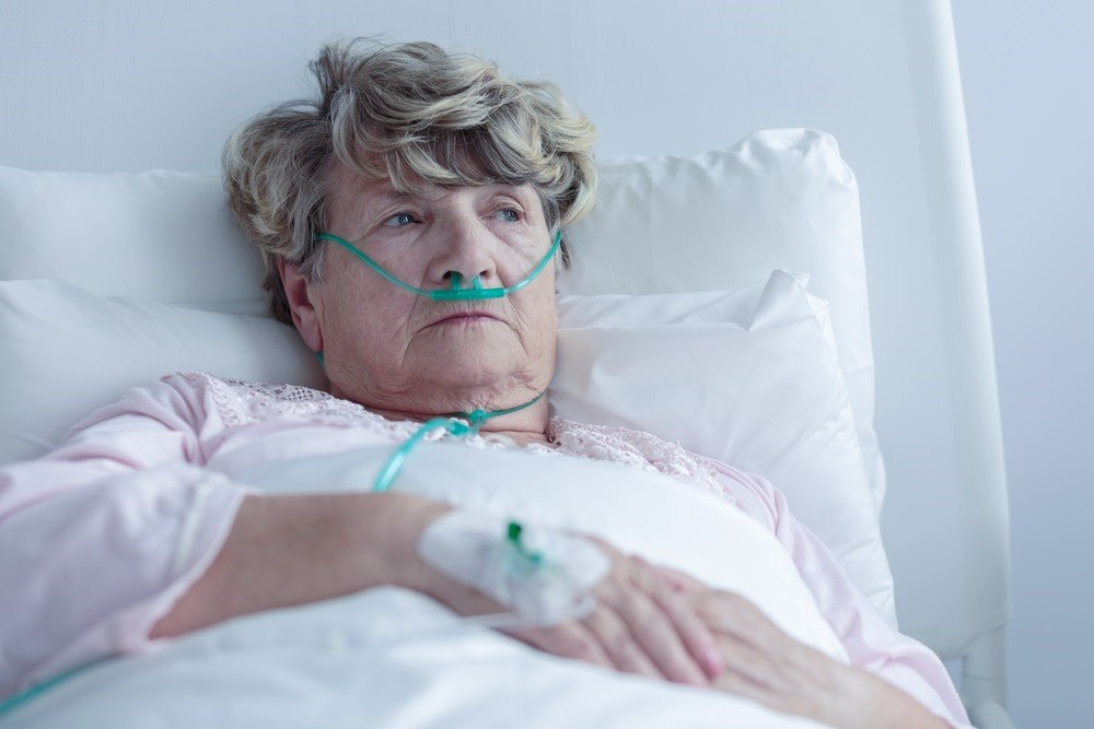 COPD-Related Mortality Trends Downwards for Most Americans, With Exceptions