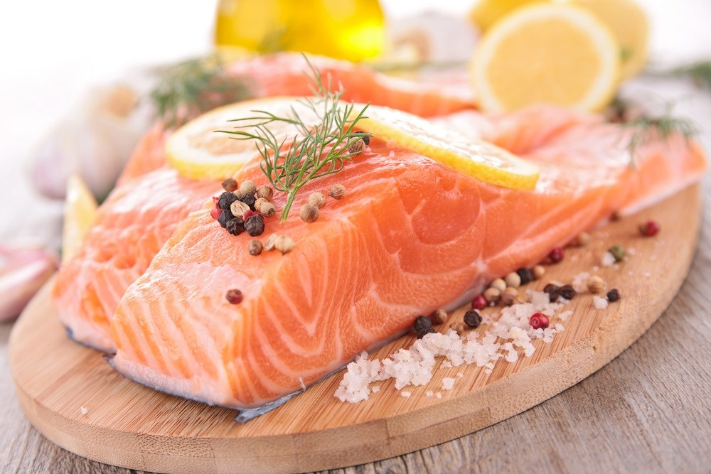Risk of Diabetic Retinopathy Lowered With High Fatty Fish Consumption