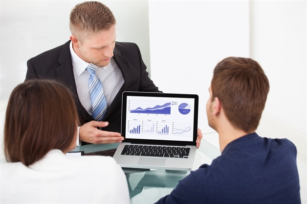 Find a Financial Advisor!