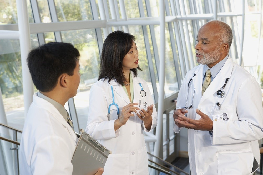 Although physicians typically struggle with change, relying on habits created in their practice, learning to change is important in order to improve practices.