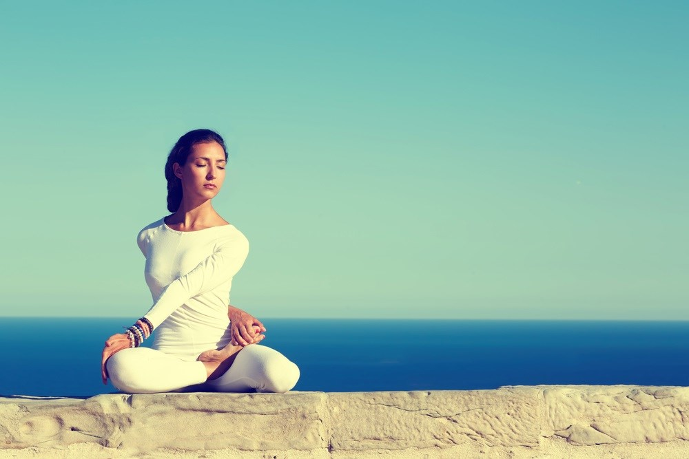 A new study shows that Hatha yoga may be beneficial in reducing anxiety.