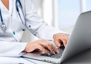 "Digital decision-making environments allow physicians to receive a ""nudge"" regarding opioid prescribing practices."