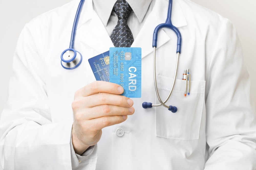 Trend in Physicians Getting Involved in Developing New Payment Models