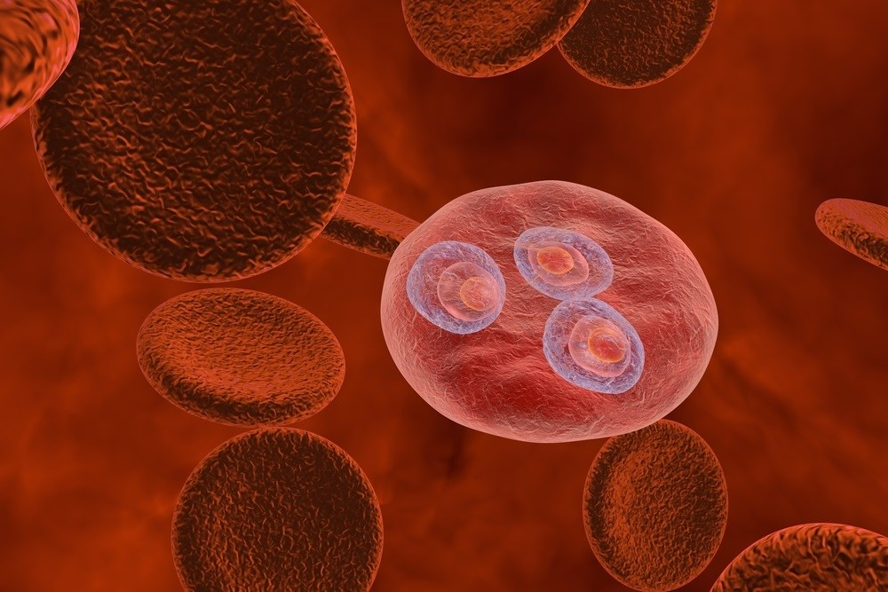 Whole Blood Pathogen-Reduction System Shown to Decrease Transfusion-Transmitted Malaria
