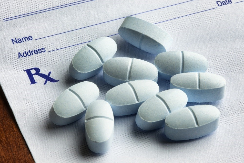 Patients reported using about half of the opioids prescribed.