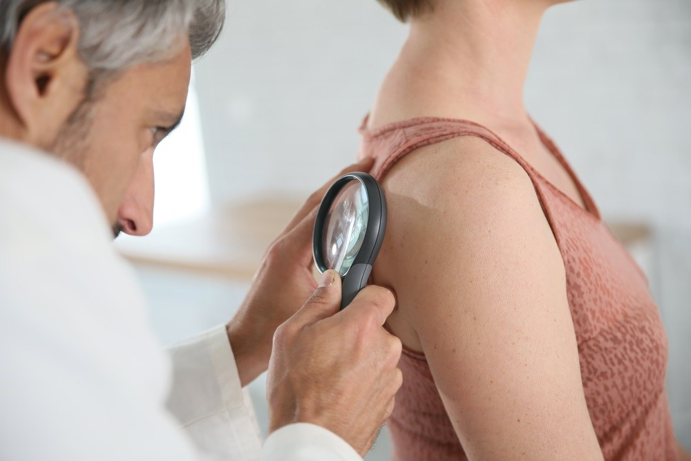 Physician Density Tied to Increased Use of Dermatology Procedures, More Billing to Medicare