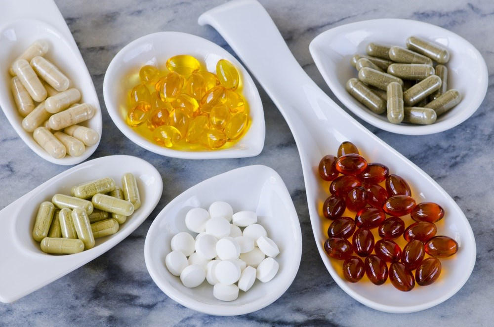 Unapproved Active Pharmaceuticals Identified in Many Dietary Supplements