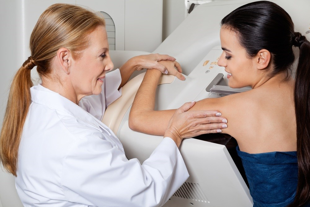 Mammogram Screening Associated With Higher Rates of Overdiagnosis of Breast Cancer