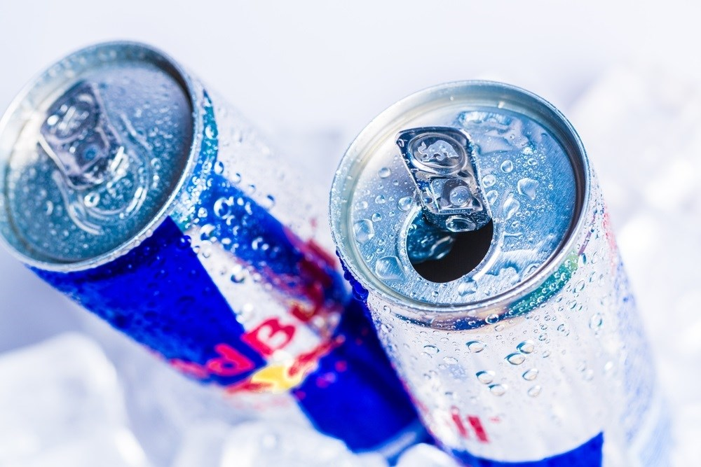 Excessive Energy Drink Consumption Associated with Acute Hepatitis