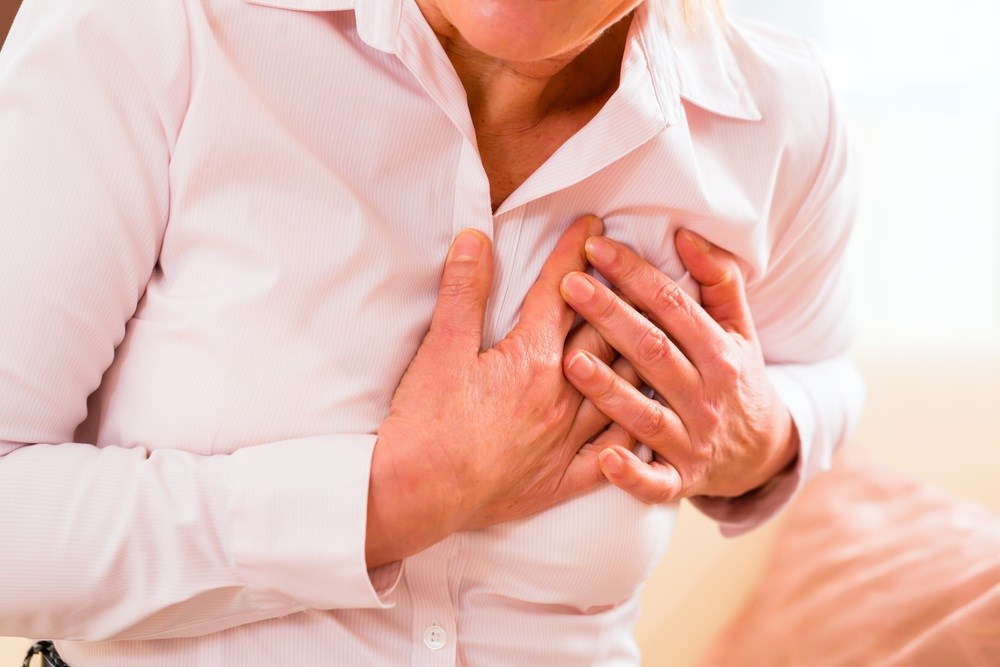Early menarche, menopause linked to increased CVD risk