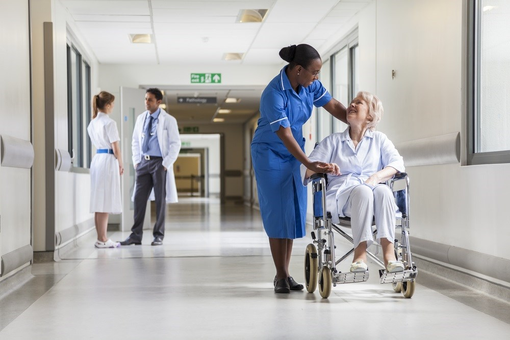 Rising Hospitalizations for Heart Failure Seen in the United States