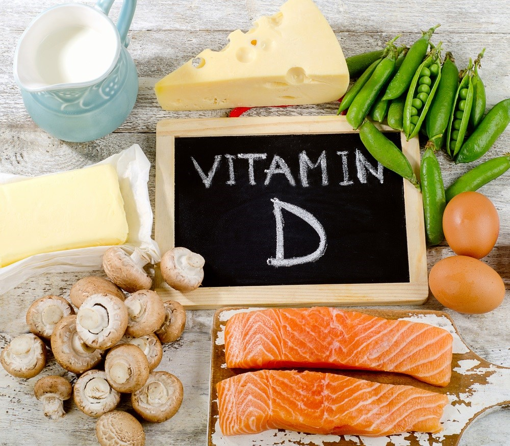 Lower Maternal Vitamin D and E Intake Linked to Higher Childhood Asthma Risk