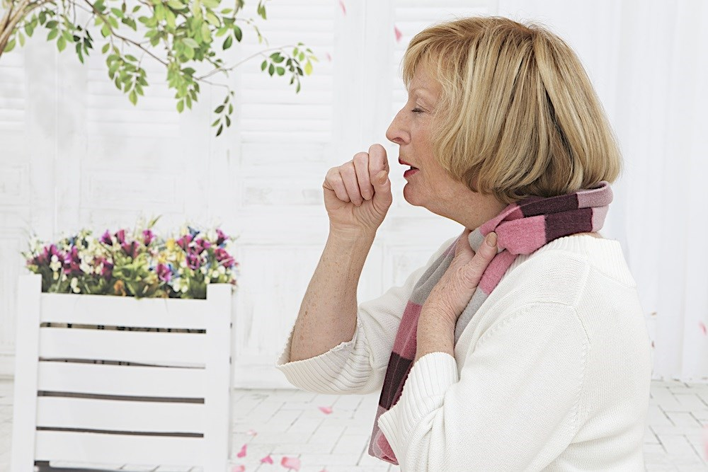 Acute Respiratory Infections Drop with High-Doses of Vitamin D in Elderly