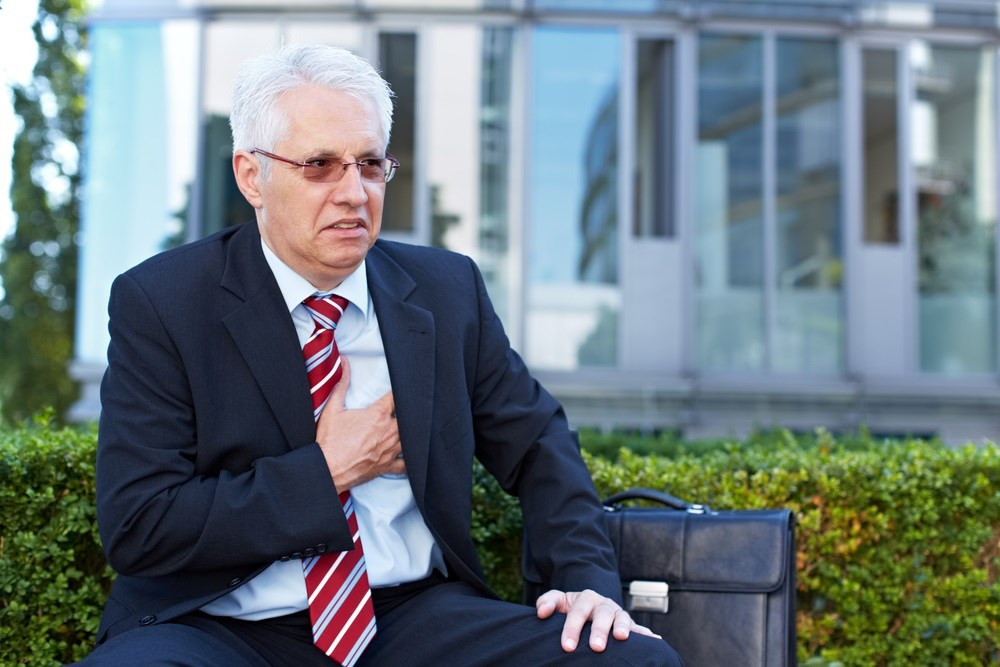 Avoiding 3 Major Conditions Can Significantly Reduce Risk of Heart Failure