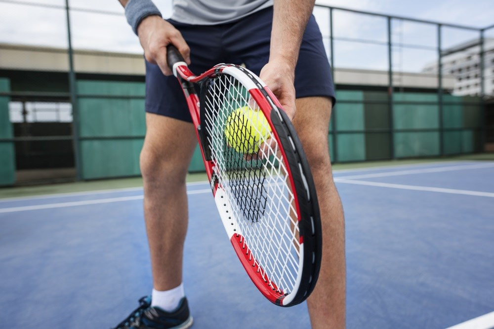 Participating in racquet sports, swimming and aerobics were tied to lower risks of early death.