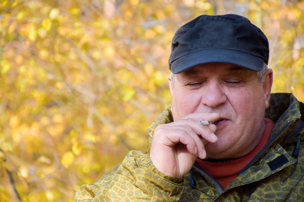 Significant Increase in Cannabis Use Among Older Americans