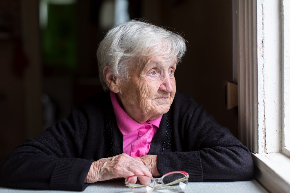Elder Abuse Not Associated With Risk of Chronic Pain